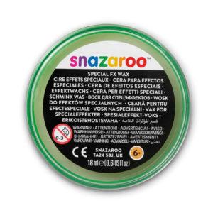 Snazaroo cera 18ml per effetti speciali di trucco