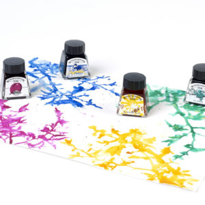 winsor e newton ink di china 14ml