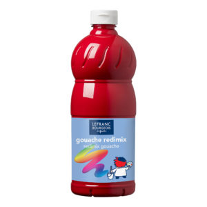 Lefranc Bourgeois Tempera liquida – gli Essenziali
