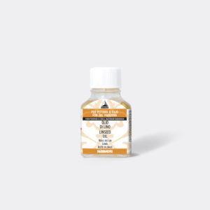 Olio di lino Maimeri – 75ml