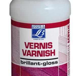 LEFRANC & BOURGEOIS VERNICE FINALE LUCIDA – 120 ml