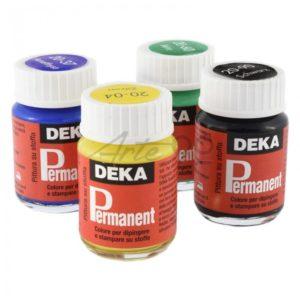 DEKA PERMANENT – 25 ml