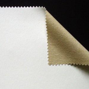 Tela Standard grana media – cotone/poliestere Made in italy