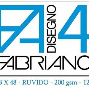 Album F4 Fabriano 33×48