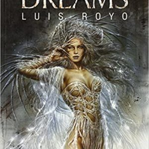 Volumi – Dreams Luis Royo