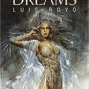 Volumi – Dreams Luis Royo