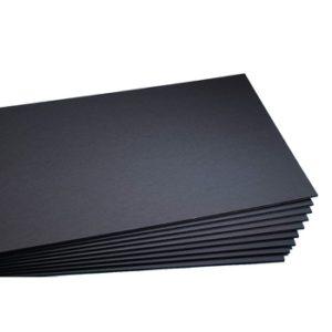 Poliplat Nero 70×100 – spessore 5mm