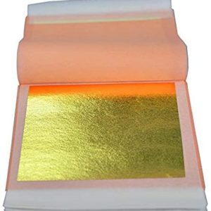 Foglia Oro 22 KT giallo – Libero