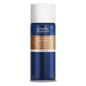 Vernice spray da ritocco – Lefranc and Bourgeois