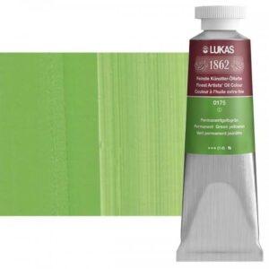 Colori ad olio Lukas extrafini serie 1862 – tubo da 37ml