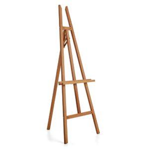 Cavalletto Colart in legno – Po studio easel