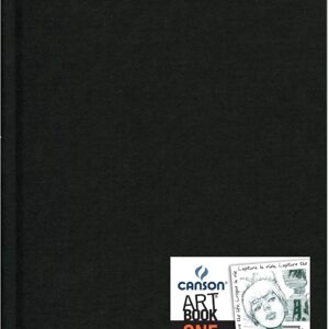 Sketchbook Canson Art book one – A4