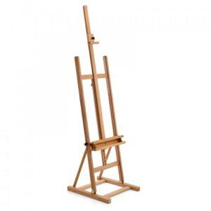 Cavalletto Colart da studio – in legno