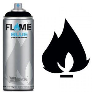 Molotow Spray acrilico – 400 ml – Blue Flame