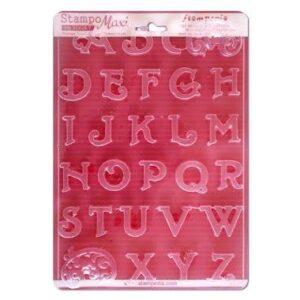Stampo maxi della STAMPERIA – 21×29.7